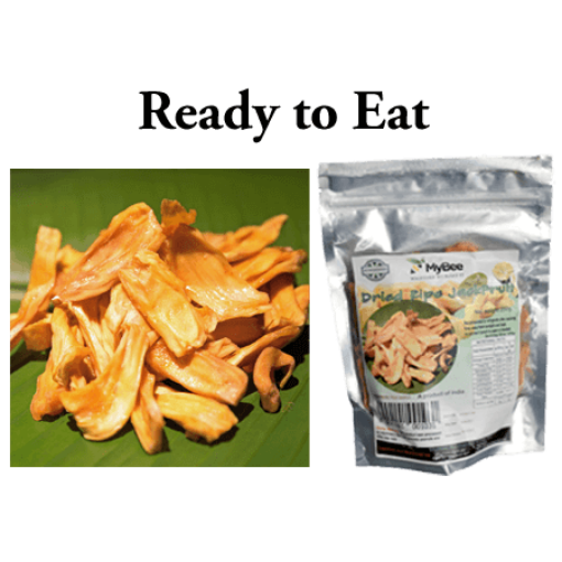 Picture of Dried Ripe Jackfruit | 150g
