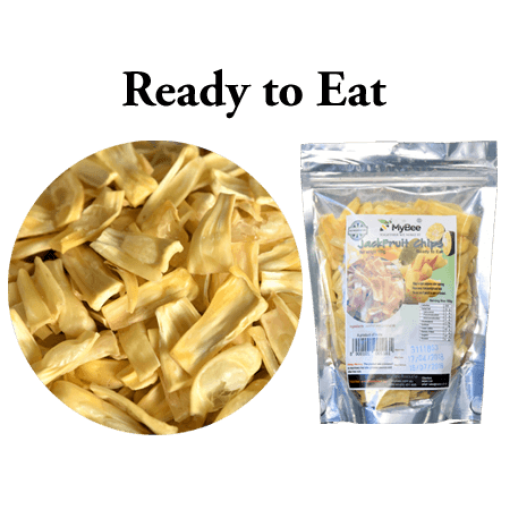Picture of JackFruit Chips 150g
